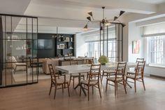 Dining Area - ELLEDecor.com