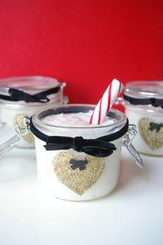 DIY Sugar Scrub Gifts