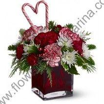 Holiday Sweetheart