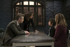 """All Things Law And Order: Law & Order SVU """"Great Expectations"""" Photos"""