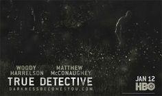 True Detective | Yabancı Dizi Önerileri