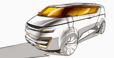 VW Transporterrrr
