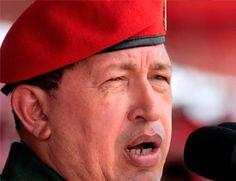 Muere Hugo Chávez, presidente de Venezuela. Aquí tienes la historia de este carismático y controvertido líder: http://www.muyinteresante.es/historia/articulo/la-historia-de-hugo-chavez #HugoChavez #Politica #Historia
