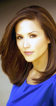 """Leeann Tweeden, Self: Poker After Dark. Born to parents of Spanish, Filipino, and Norwegian ancestry, Miss Tweeden grew up in Virginia as a self-proclaimed """"tomboy"""". After graduating from Osbourn Park Senior High in 1991, she pursued a career in modeling. Upon moving to Colorado Springs, Colorado, she worked briefly as a Hooters waitress before winning her modeling job, gaining first place in the Venus International Model Search in ..."""