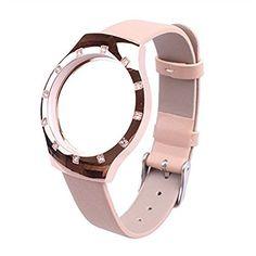 Smart Watch Band, Sports Tracker-Armband Armband Leder Er... www.amazon.de/... Women's Running Gadgets - amzn.to/2iWkXcA Sports & Outdoors - Women's Running Gadgets - http://amzn.to/2kLC1Vf