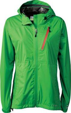 1cf8f105f11 Cabela's XPG™ Women's Dry-Plus® Storm's Edge Stretch Rain Jacket Rain Go  Away