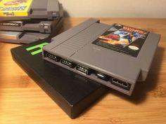 Qui peut rêver mieux qu'un Raspberry Pi dans une cartouche de NES ? Cela ressemble à une certaine idée du paradis geek, et c'est ce que qu'un bidouilleur est parvenu à réaliser. Le bricoleur a pris une cartouche de NES, dans laquelle il a installé un Pi Zero.