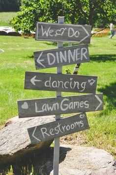 Wedding diys