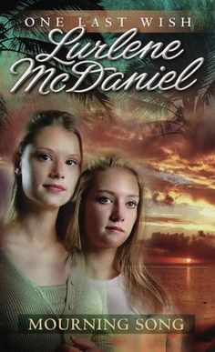 The One Last Wish books by Lurlene McDaniel are major tear jerkers.  They are about sick kids getting their last wishes and follows some of the same characters throught each book. I discovered them when I was much younger and still love them today!