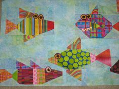One fish two fish silly fish goof fish... Marylouweidman.com