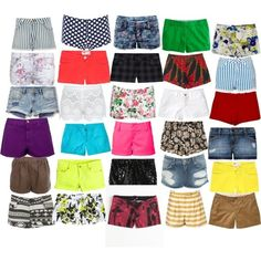 clothing33s.blogs... - SHORTS, SHORTS, SHORTS!! kushalvermabest