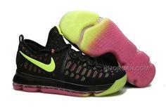 brand new 02b30 38074 Men Nike Zoom KD 9 Basketball Shoe 377 2016 Summer New. Buy Nike Kevin  Durant ...
