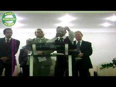 Palavra tremenda, AD Madureira Congregação PQ. Hipolyto - Limeira - SP