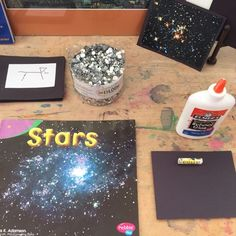 Inquiring Minds: Mrs. Myers' Kindergarten: Our Sky Inquiry