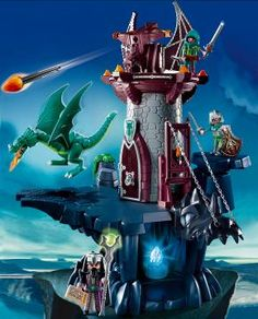 Playmobil Castle | playmobil castle