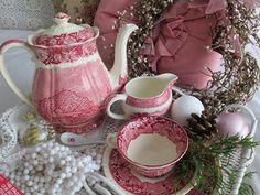 Mason's Vista Teacup