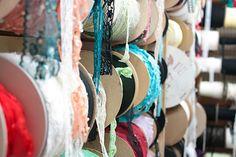 LA fabric District part 2