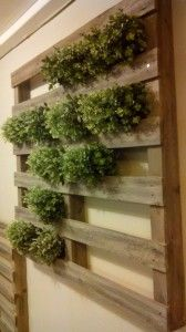 Id Es Jardin On Pinterest Montages Old Pallets And Sweet Home