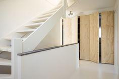Villa Houten: Ben Hiddink, meubelmaker