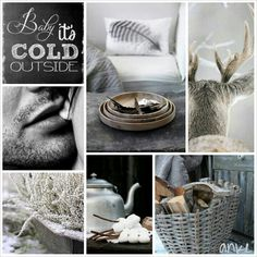 Baby it's cold outside ❄️❄️❄️ anke