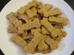 bacon carrot peanut butter dog biscuits recipe homemade gluten free