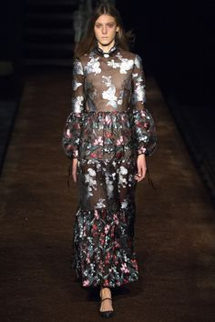 Erdem Spring 2016 Ready-to-Wear Collection Photos - Vogue