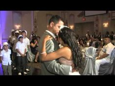 Quincenera Father Daughter Dance - YouTube