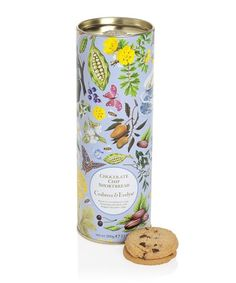All Butter Chocolate Chip Shortbread 200g | Crabtree & Evelyn