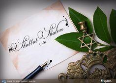 Shabbat Shalom, love this minus the star