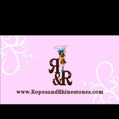 Ropes & Rhinestones western jewelry, clothing & accessories.