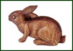 suesses-kaninchen-deko-hase-braun/wohnen---dekoration/allerlei-dekoration
