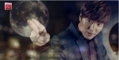 Lee Min Ho in Lotte Duty Free CF<3 <3 <3