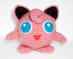 Jiggly puff pattern... I soooooo gotta make one of these for Amanda <3
