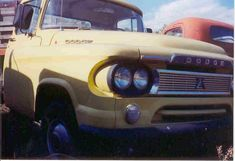 1960 Dodge 1/2 Ton Pickup photo #1