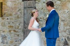 Casamento encantador na Toscana – Matt