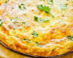 Light quiche gruyere ham without dough and gluten-free: www.fourchette-and … Quiches, Pizza Foto, Sin Gluten, Tapas, Gluten Free Recipes, Healthy Recipes, 2 Week Diet, 200 Calories, Foods With Gluten