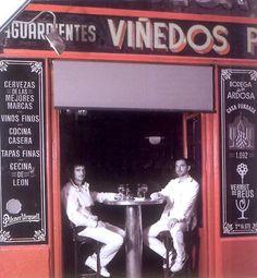 Taberna LA ARDOSA en   Madrid