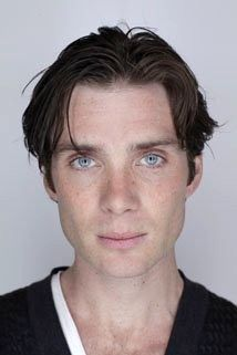 Cillian Murphy , inspiration for Jericho in the Victorian Solstice novels.