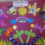 çocuklar için cd el sanatları