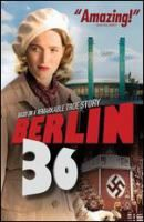 Berlin 36 (2011; German): Based on the life of Gretel Bergmann, a German-Jewish high jumper. Securing the 1936 Summer Olympics for Berlin, Hitler was faced with a boycott due to his anti-Semitic policies. Gretel was recruited to compete but the Nazis conspired against her for ideological reasons. Their plan was to have a young man who was raised as a woman be her competition.