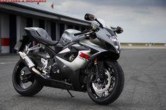 2011 Suzuki GSXR-1000 Phantom Super Sport