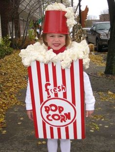 Easy Homemade Halloween Costumes and Fun Party Ideas