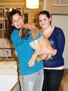 Borsalino with owner Antonella Pighetti - Ferner