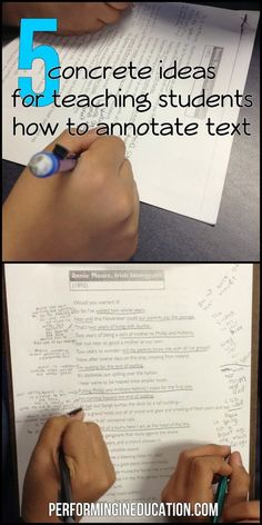 """I jumped on the """"close reading"""" bandwagon pretty early on, so I've had a lot of time to try it and reflect back on my complete and utter failures using it. And there have been failures, trust me. In my first lesson using it, I had a student underline every single word on the page …"""