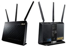 ASUS Announces the World's Fastest Wireless Router is Available for Pre-Order
