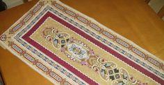 Η ΖΩΝΗ ΤΗΣ ΘΕΟΔΩΡΑΣ    Σας δείχνω ένα από τα ωραιότερα κεντήματα που έχω στη συλλογή μου,γνωστό ως... Cross Stitch Designs, Cross Stitch Patterns, Bohemian Rug, Diy Crafts, Knitting, Blog, Decor, Decoration, Tricot