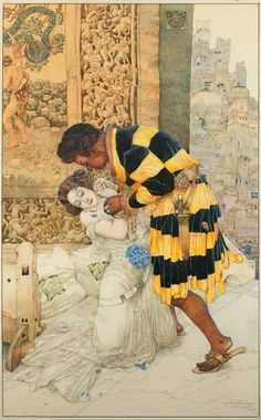 gustave adolphe mossa - Google Search