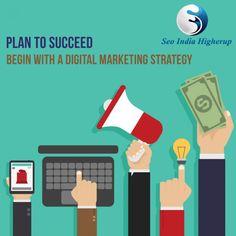 #DigitalMarketing We help our client to grow their business- SEO India Higherup view more @ www.seoindiahigherup.com