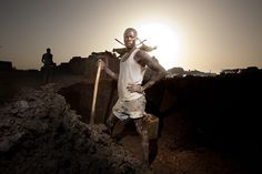 Marcello Bonfanti - PHOTOGRAPHER - Mud Bricks
