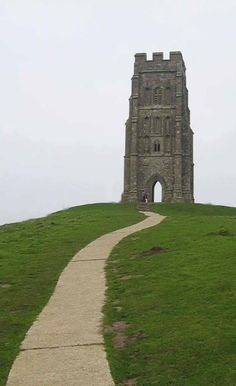 Glastonbury is notable for myths and legends concerning Joseph of Arimathea, the Holy Grail and King Arthur